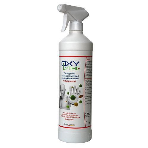 OXYLYTHE® Desinfektionsmittel - 1l