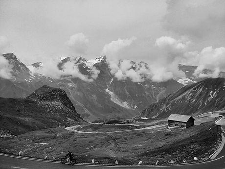 österreichische Alpen