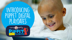 Introducing Puppet Digital Playdates, A Fun and Exciting Virtual Interaction