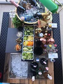 catering istanbul kokteyl
