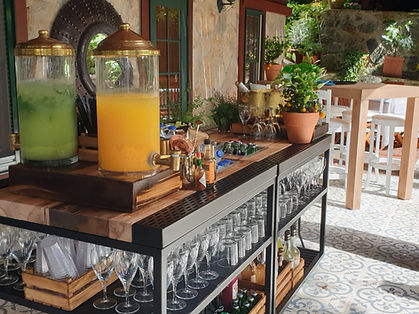 bar catering istanbul