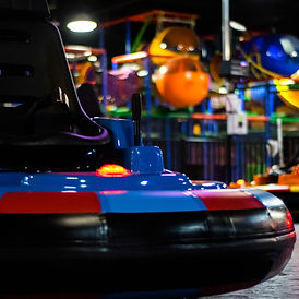Best Spin Zone Bumper Cars in Baytown