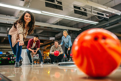 Best Bowling Games in Baytown
