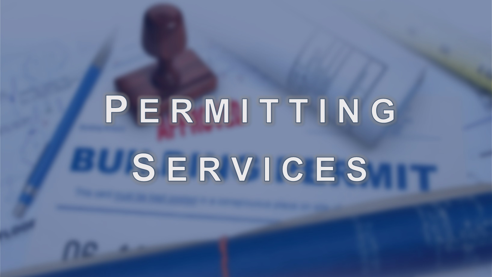 5.1  Permitting Services