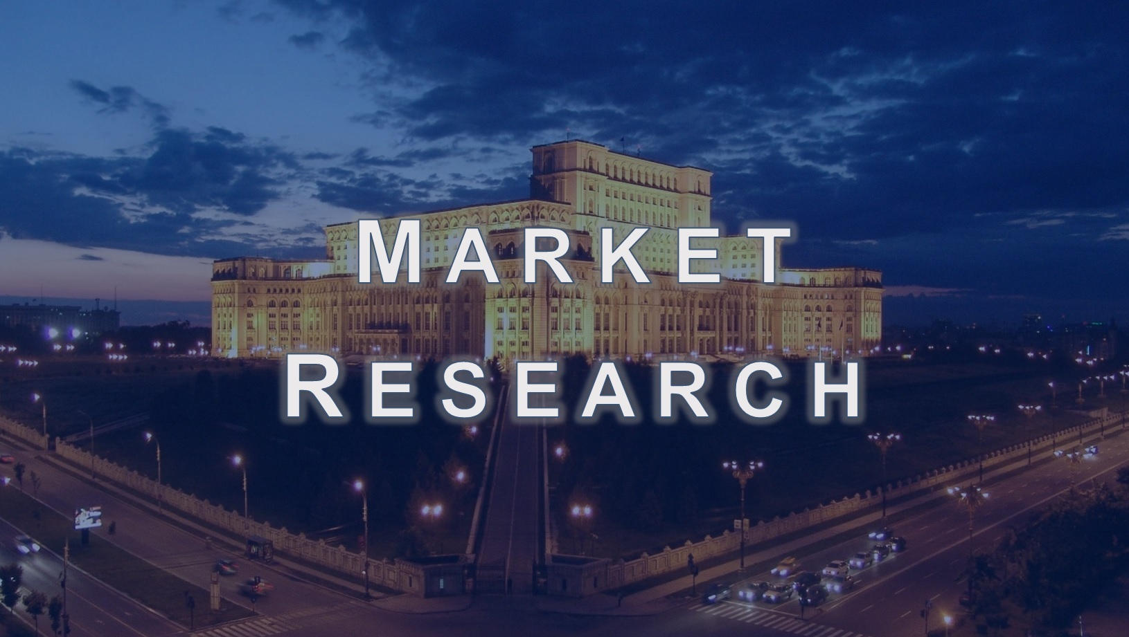 1.1 Market Research