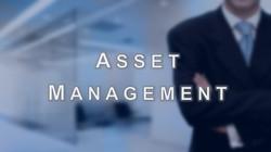13. Asset Management