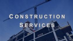 7.2  Construction Services