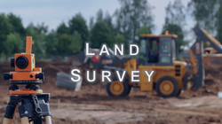 9. Land Survey