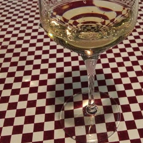 Checkered Glass