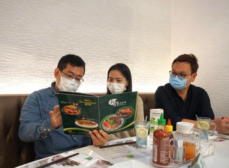 專訪新竹源越南餐廳老闆:「對 Storellet 愈做愈有信心!」