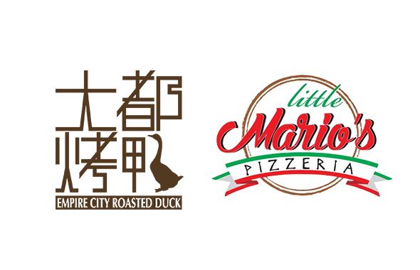 大都烤鴨、Little Mario's