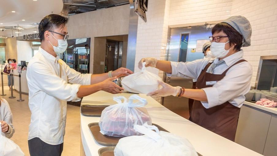 【Storellet Biz】疫市下看不見的3大危機!餐廳老闆必須注意的事 買外賣 限聚令 疫市