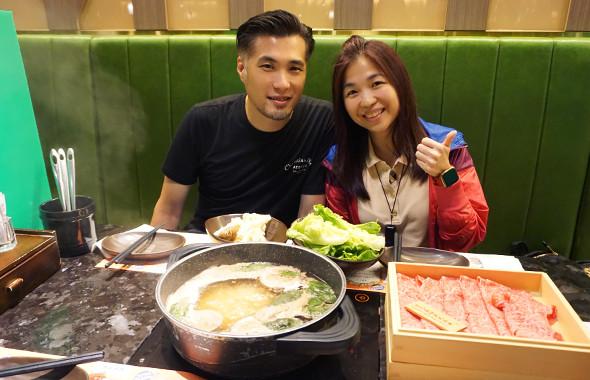 Storellet 牛一日式放題鍋料理 熟客