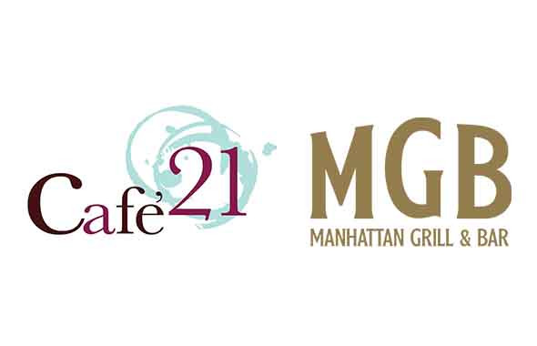 Storellet 咖啡空間 21 (Cafe 21) Manhattan Grill and Bar