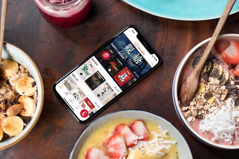 Storellet Biz  【D-Biz】從3個疫市啟示 選擇真正解決餐飲業痛點的項⽬