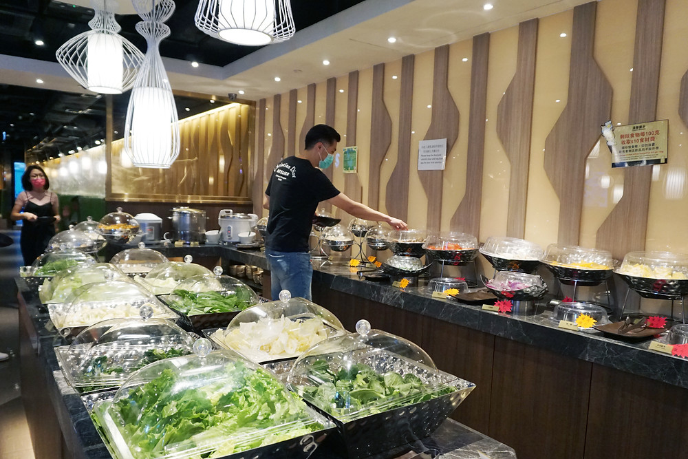 Storellet 牛一日式放題鍋料理 熟客 會員