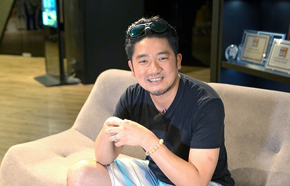Storellet Biz CEO Thomas hung 熊建均【餐飲業$30萬D Biz資助】網上分享會