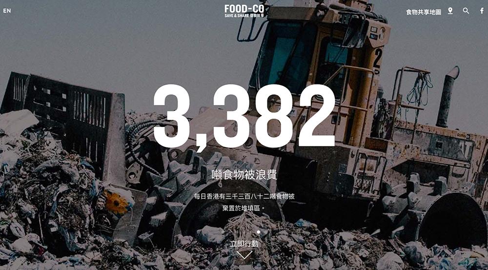 FOOD-CO官方網站