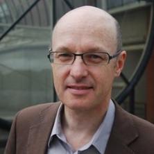 Jean-Luc Ebel