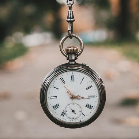 Mes méthodes pour apprendre à gérer mon temps !