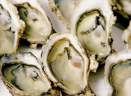 The Grape Chic Guide to Wine & Oysters