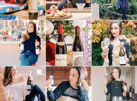 """5 Things I've Learned About Being a """"Wine Influencer"""" in 2018"""