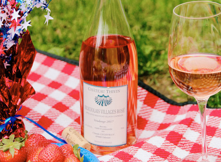 Upgrade Your 4th of July with Beaujolais