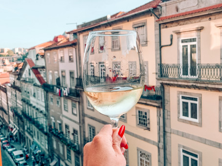 JD Selections Wine Club - Travel to Portugal Through Your Wine Glass