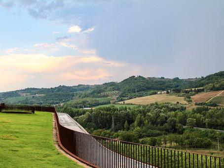 A Day at Antinori nel Chianti Classico