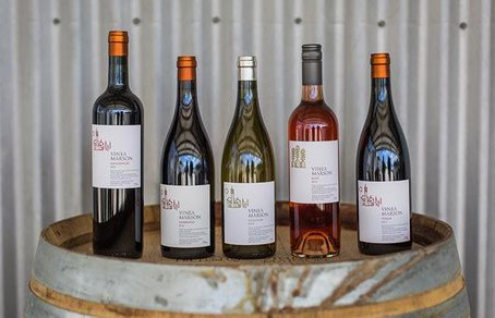 The New World Wine We Need In New York