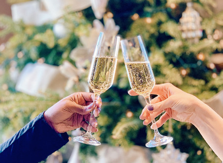 Ring in The New Year With Bubbly From Southwest France