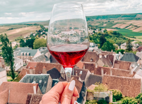 Why Your Next Wine Trip Should Be To The Loire Valley