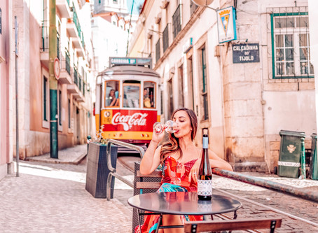 A Wino's Guide to Lisbon in 3 Days