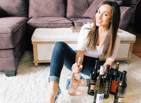 25 NYS Wines For Under $25