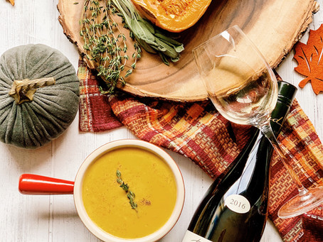 Loire Valley Wine: All You Need This Thanksgiving