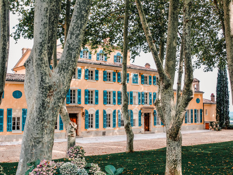 Provence: Come for the Wine, Stay for an Experience of a Lifetime
