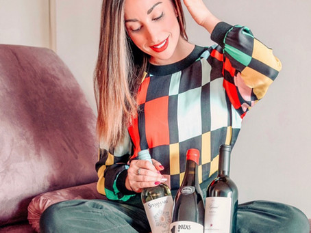 What Would Grape Chic Drink? - Wines I'm Loving in Every Price Range