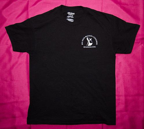RVA Salsa Bachata Congress T-Shirts