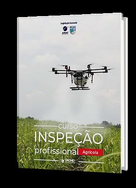 Inspeção - Profissional Agrícola