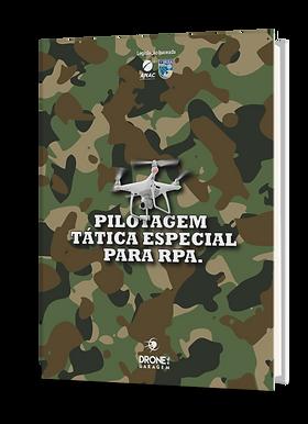Pilotagem tática especial para RPA