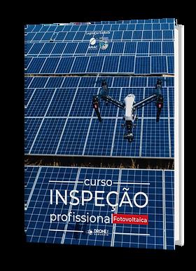 Inspeção - Profissional Fotovoltaica