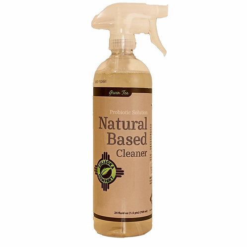 Green Tea Natural Based Cleaner