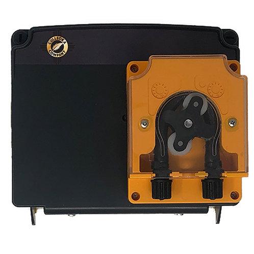Culleoka Company Drain Pro Series Pump system