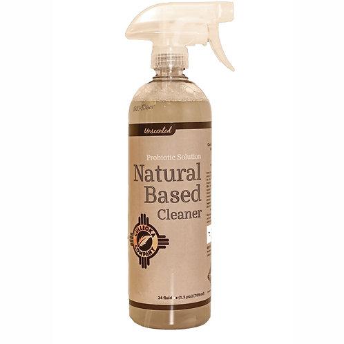 Unscented Natural Based Cleaner