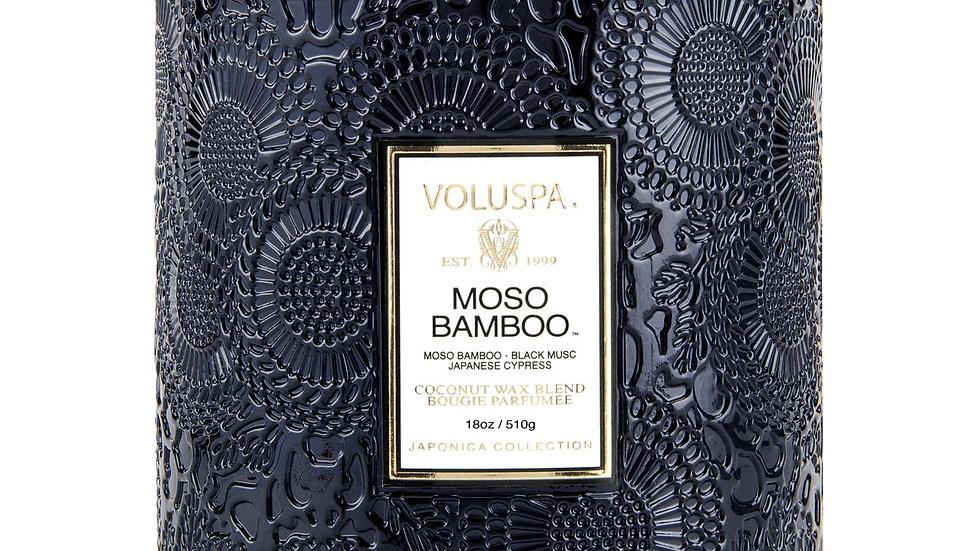 Moso Bambou