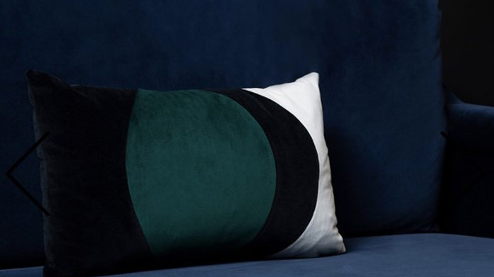 Coussin Lune 55*40