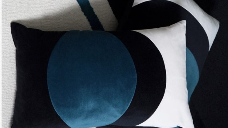 Coussin Lune 50*30