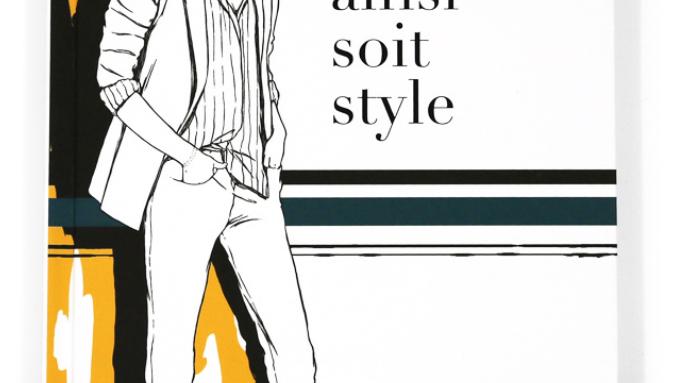 Ansi Soit Style