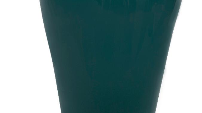 Vase Double Jeu H29cm