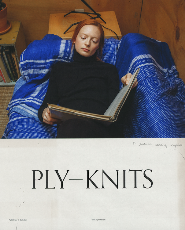 PLY-KNITS